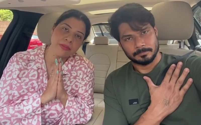 Sambhavna Seth And Hubby Avinash Dwivedi Issue An Apology After Mocking House Help In A Video; 'We Are Also Hurt Because You Are Hurt'