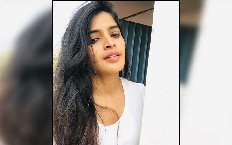 Konjam Pesu: Sanchita Shetty Launches Her Very First Music Album With Director Raju Murugan