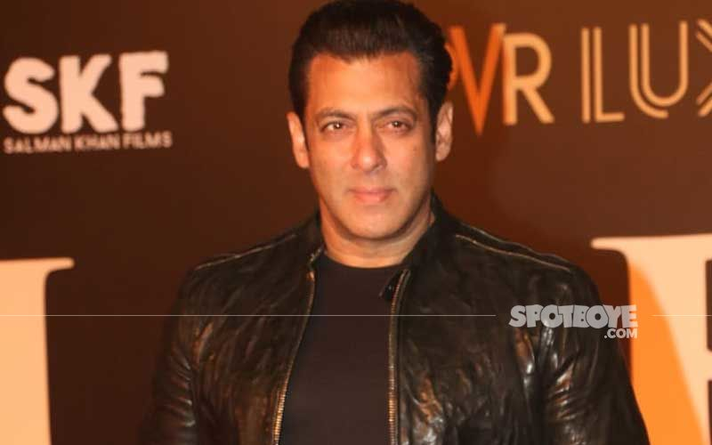 Salman Khan's Team Issues Official Statement After Reports Of Complaint Filed For Alleged 'Cheating' Surface; Clarify, 'Salman Has Nothing To Do With It'