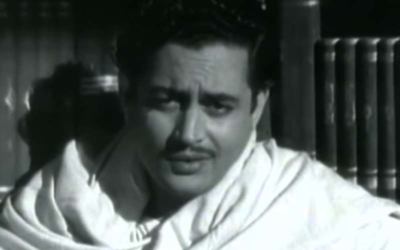 On Guru Dutt's Birth Anniversary, Here Are 5 UNKNOWN Facts About The Legend