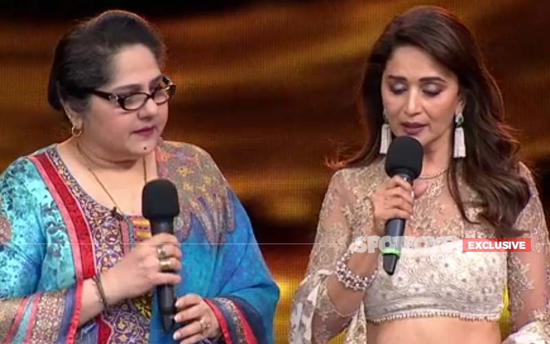 Shagufta Ali On Getting Rs 5 Lakh From Dance Deewane Team: 'It Was A Big Surprise! Madhuri Dixit And Anil Kapoor Also Assured That They Will Work With Me Soon'- EXCLUSIVE