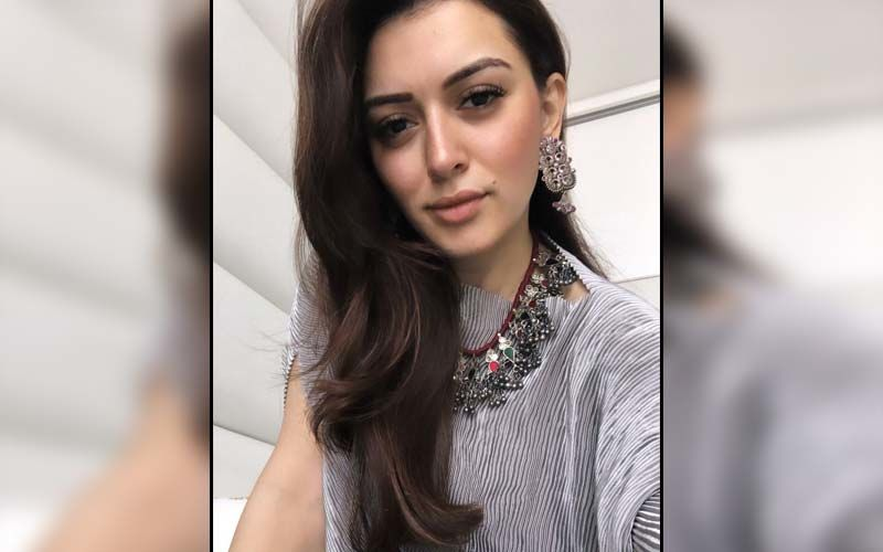 Here Are Some Candid Moments From Hansika Motwani's 30th Birthday Celebrations