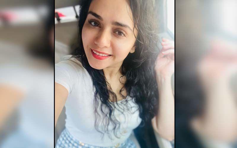 Amruta Khanvilkar To Soon Start Her Personal Tete-Tete Channel On Youtube