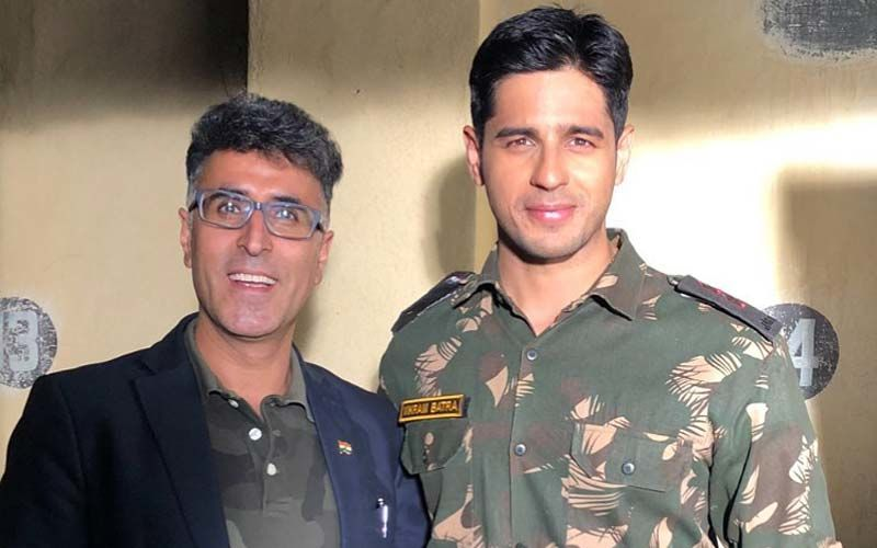 Sidharth Malhotra-Kiara Advani's Shershaah: Param Vir Chakra Winner Vikram Batra's Twin Brother Vishal Batra Says, 'For The Country, Vikram Is Shershaah But For Me, He's The brother And Closest Friend, I Lost So Early