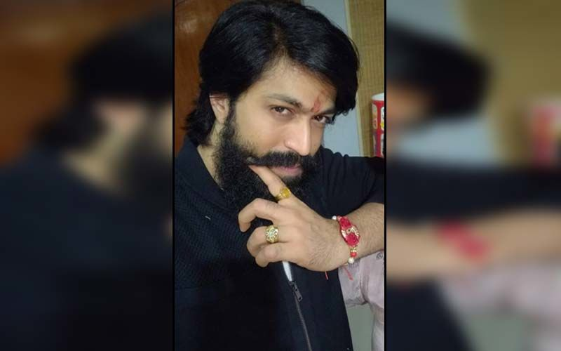 Kannad Superstar Yash's KGF Won't Budge From Its Theatrical Release