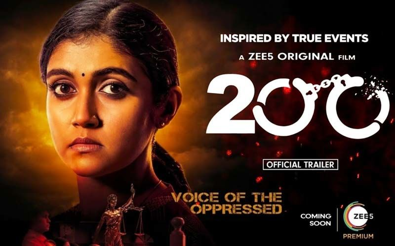 200: Rinku Rajguru Breaks Stereotype As Asha Surve The Voice Of Oppressed Women In Sarthak Dasgupta's ZEE5 Original Web Series