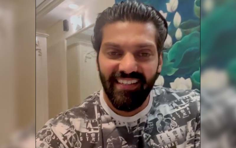 Tamil Superstar Arya On Being Accused Of Cheating A German Woman: 'I Have Nothing To Hide'