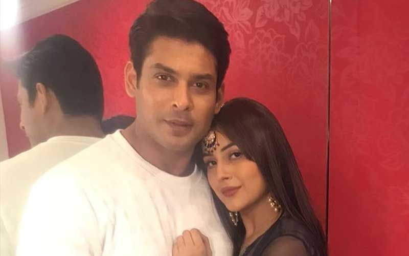SidNaaz Clicked On The Sets Of Dance Deewane 3; Sidharth Shukla And Shehnaaz Gill Make Another Stunning Appearance After Bigg Boss OTT