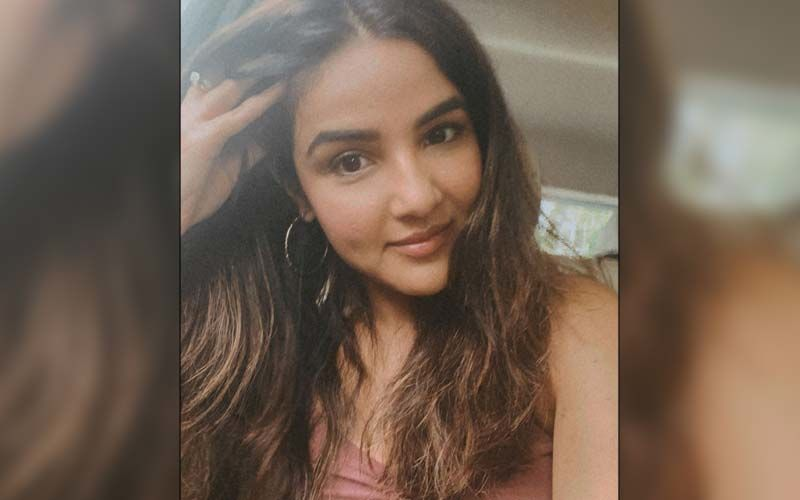 Jasmin Bhasin Reveals An Interstory Story Behind Her Beautiful Name; Find Out Who Named Her