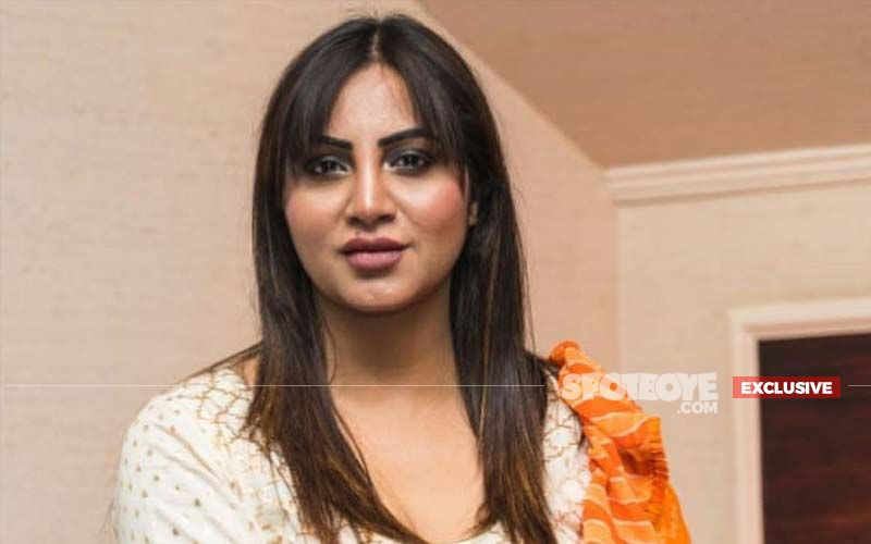 Afghanistan-Born Arshi Khan Disturbed Over Taliban Taking Over The Country; Says, 'Waiting For A Miracle To Happen'- EXCLUSIVE