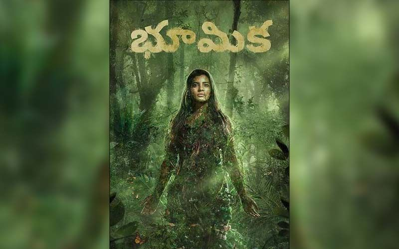 Boomika: The Trailer Of Aishwarya Rajesh's Film Hints Horror
