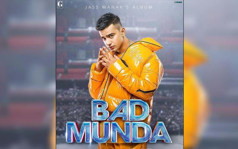 Bad Munda: Jass Manak's Latest Album Releases Tomorrow; Singer Shares Tracklist With Fans