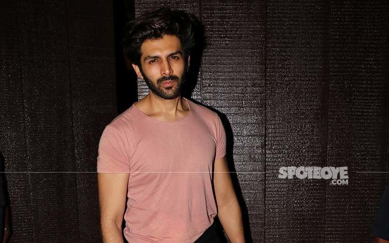Kartik Aaryan's Grin-to-Grim Quartet , No Comedy for Two Years