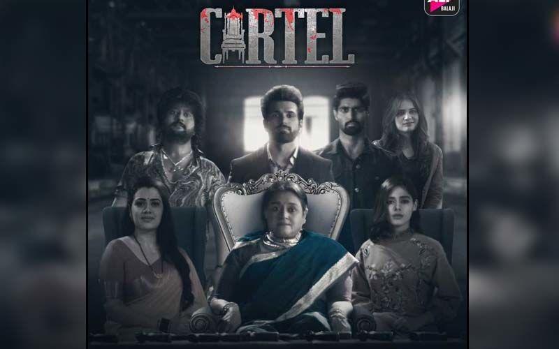Girija Oak Godbole, Amey Wagh, And Jitendra Joshi Star In This Multi-starrer Action Thriller Web Series In Hindi
