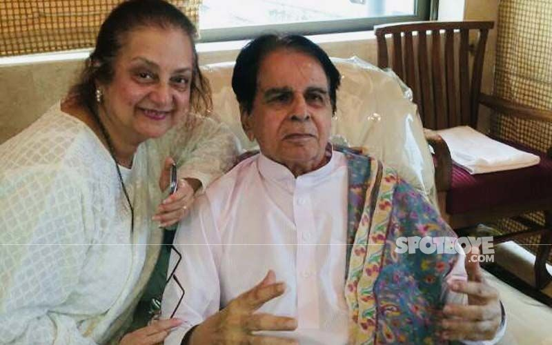 Saira Banu Birthday Special: Actress' Old Interview On Dilip Saab, Marrying The Most Eligible Bachelor Of The Country, Not Having Kids And More
