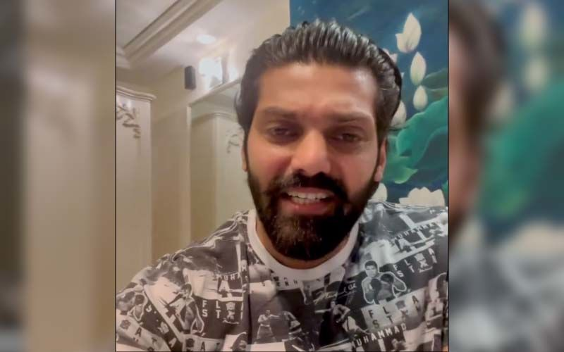 Tamil Superstar Arya's Impersonators Arrested: 'My Ordeal Is Over'