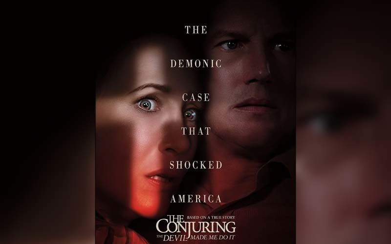 The Conjuring 3 Full Movie Leaked Online: Yet Another Hollywood Release Becomes A Victim Of Piracy