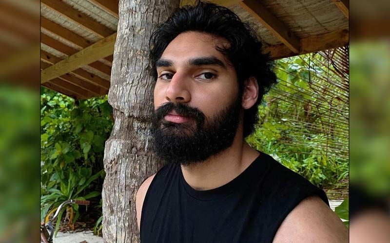 Suneil Shetty's Son Ahan Shetty Ready For Launch; Father Reacts