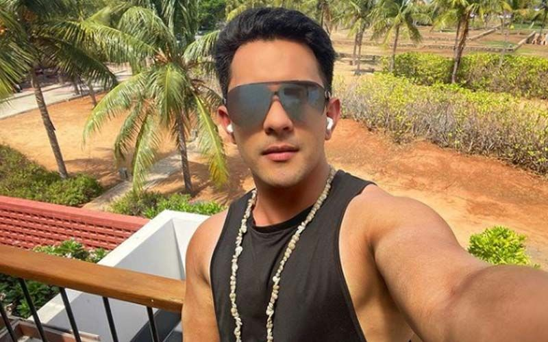 Indian Idol Host Aditya Narayan: 'It's Time To Work On My Childhood Dream'
