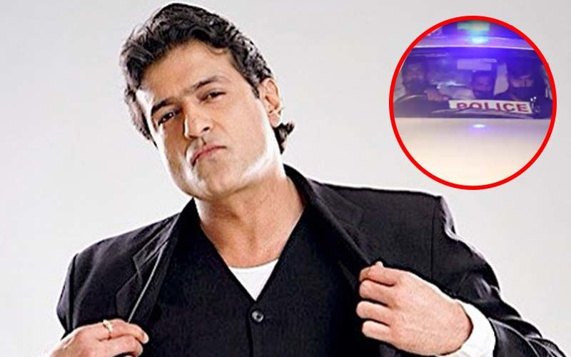 Bigg Boss 7 Contestant Armaan Kohli Questioned By NCB In Connection With A Drugs Case-VIDEO