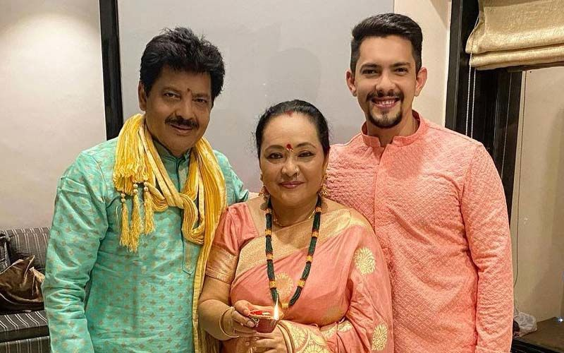 Aditya Narayan: 'I Am A Cleanliness Freak And Till Date I Sweep And Wash The Floors Of My Room And Bathroom By Myself'