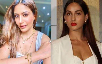 Surbhi Chandna In An Itsy-Bitsy Bikini Vs Nora Fatehi In An Animal Print Beachwear- Who Looked Hotter?