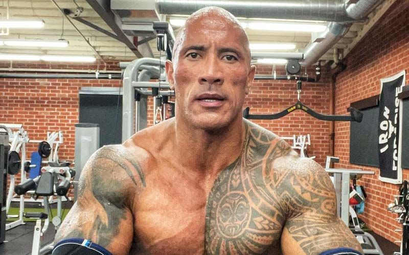 Dwayne Johnson's Doppelganger Reacts To The Internet Frenzy As Netizens Compare Him With The Rock & Vin Diesel