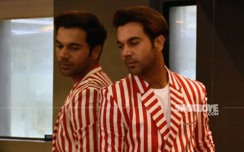 Rajkummar Rao Birthday Special: 5 Performances That Prove The Actor Is Game For Anything