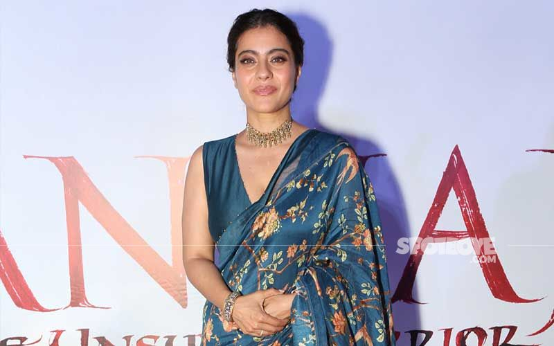 Kajol Shares How She Is 'Big On Birthdays'; Opens Up About Rumours Of Working In Rajkumar Hirani's Next