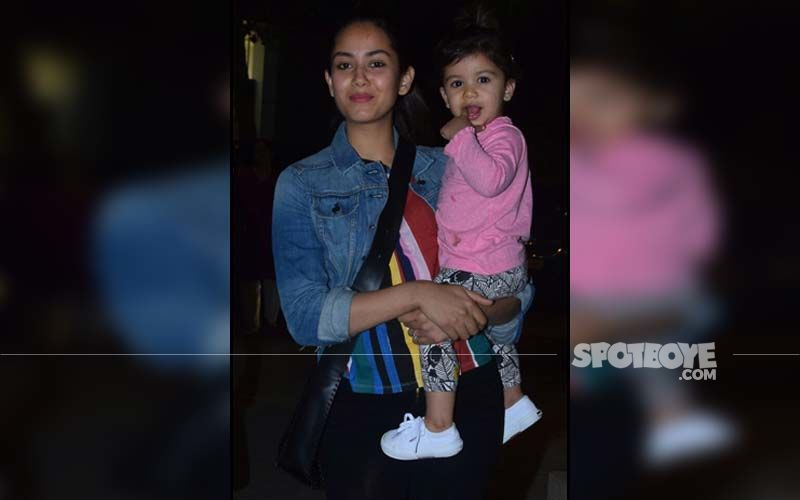 World Breastfeeding Week 2021: Mira Rajput Talks About Breastfeeding And Weight Loss For New Mothers