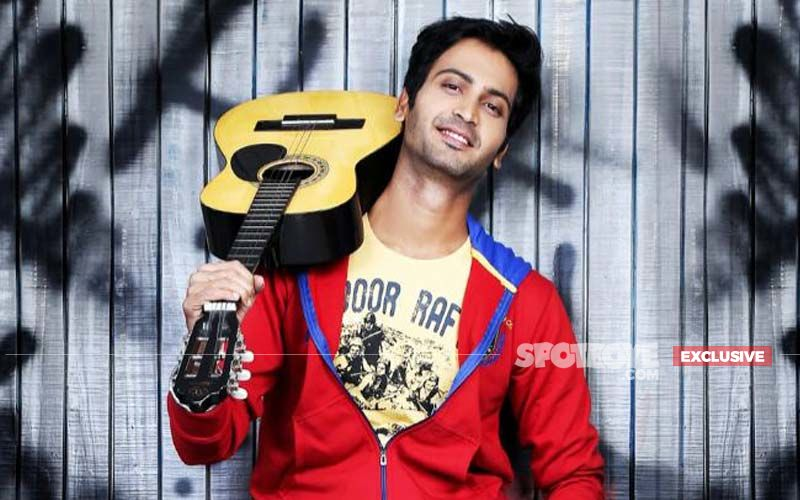 'Mere Sai' Actor Saurabh Shrikant Shares His Journey Of Becoming An Actor While He Wanted To Be A Singer - EXCLUSIVE