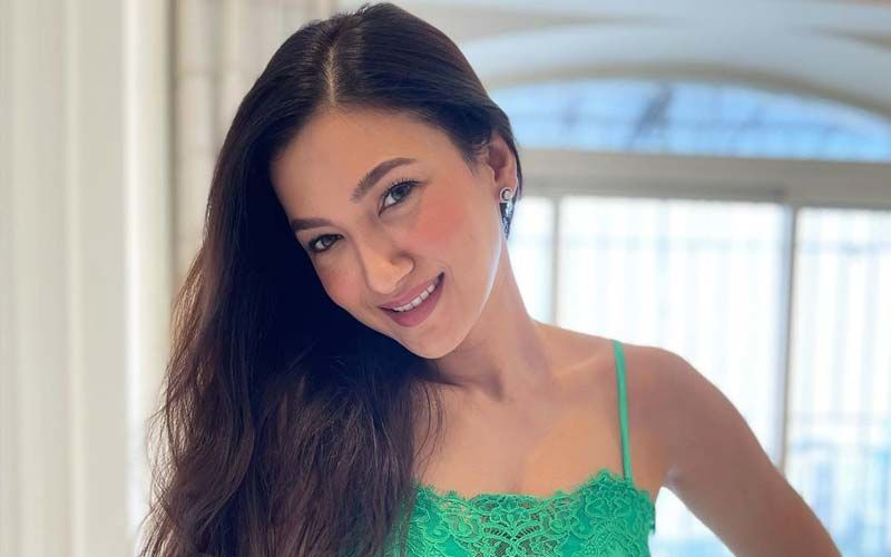 Gauahar Khan On Being Repeatedly Asked Why She Doesn't Live With Her In-Laws: 'My Husband And I Chose What Suits Us'