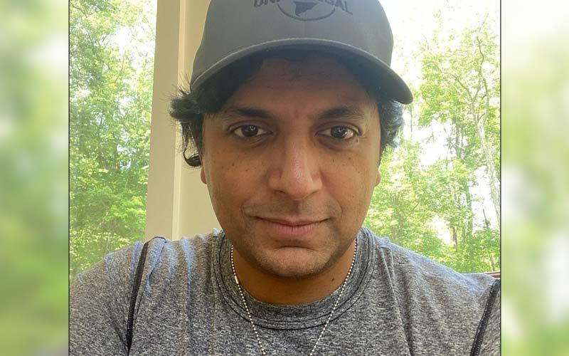 Manoj Night Shyamalan- Time For A Comeback For The Sixth Sense Director Who Created A Sensation In The West With His First Film?