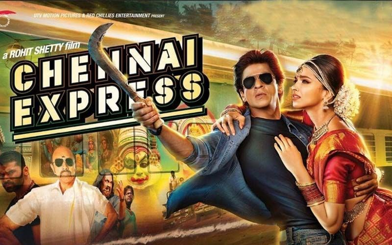 Chennai Express Turns Eight: Remembering How The Film Cemented Deepika Padukone's Position As Queen Of Bollywood