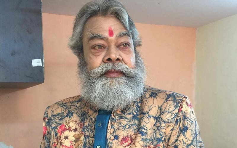 Anupam Shyam Is No More; Pratigya Fame Actor Succumbed To Multiple Organ Failure