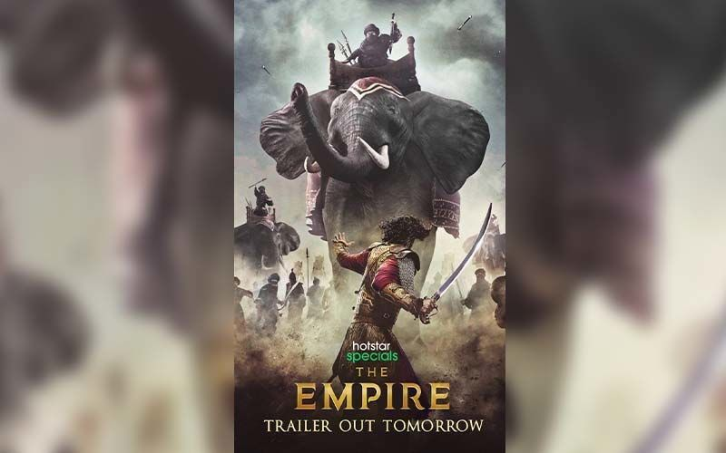The Empire Trailer Review: The Showreel Looks Like A Compilation of Sanjay Leela Bhansali's Out-Takes