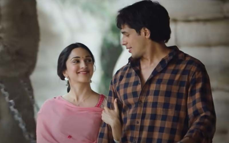 Sidharth Malhotra-Kiara Advani's Shershaah Is The Ideal Independence Day Weekend Entertainer- A Sneak Peek
