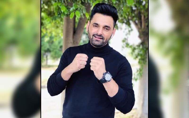 'Nushrat Fateh Ali Khan Sahab Is My Biggest Inspiration' Says Punjabi Singer Ekam Bawa