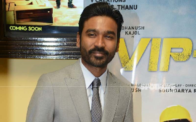 Dhanush Welcomes Home Two New Family Members With A Hollywood Connect, Meet King And Kong