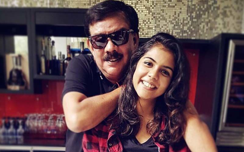 Priyadarshan On Casting Daughter In Her Hindi Debut, 'She Certainly Doesn't Want Me To Launch Her'