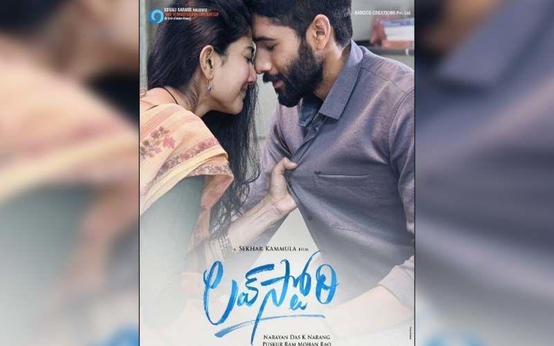 Chaitanya Akkineni And Sai Pallavi Starrer Love Story's Trailer OUT Now