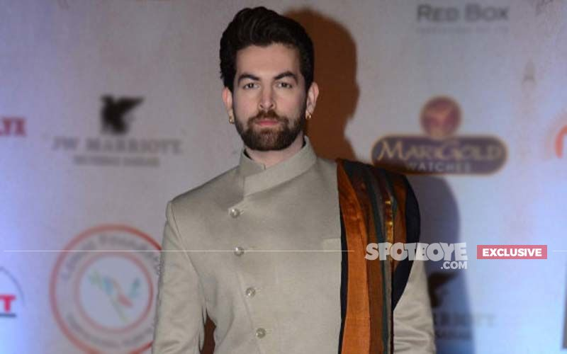 Neil Nitin Mukesh: 'I Am Open To Doing Web Shows, But They Have To Be Up To The Standards, With Me As The Lead As I Won't Compromise On Those Things'-EXCLUSIVE
