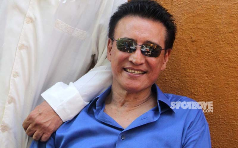 Danny Denzongpa On Reports Of Him Starring In Sooraj Barjatya's Next: 'Haven't Yet Said Yes'