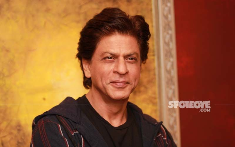 Has Shah Rukh Khan Really Said Yes To OTT? Here's What We Know