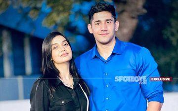 Divya Agarwal's Boyfriend Varun Sood On Her Performance In Cartel: 'I Still Get Goosebumps'- EXCLUSIVE