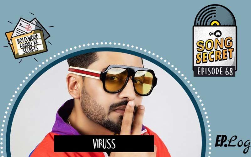 9XM Song Secret Podcast: Episode 68 With Talented Rapper Viruss