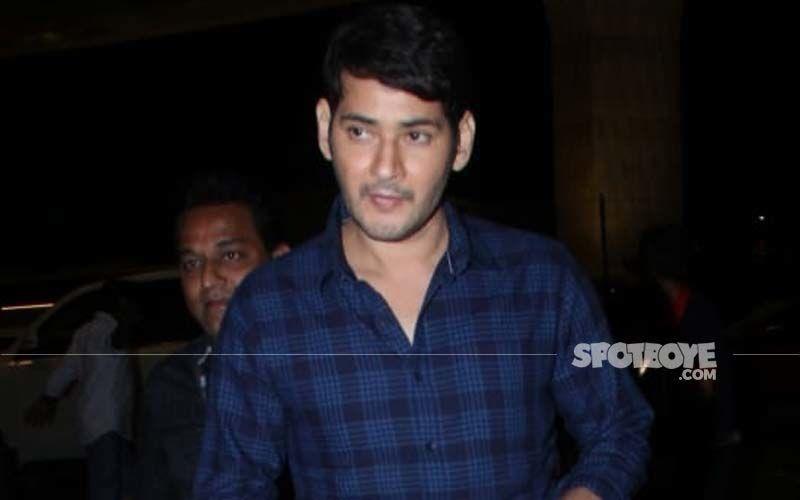 SIIMA Awards 2019: Mahesh Babu Wins Best Actor Award For Maharshi