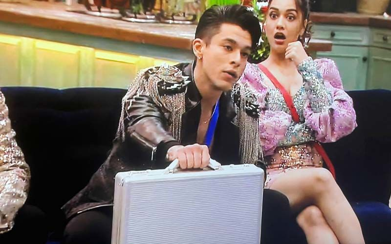 Bigg Boss OTT Finale: Pratik Sehajpal Becomes The First Contestant Of Bigg Boss 15, Says, 'I Have Made The Correct Decision'