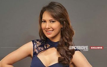 """The Kapil Sharma Show's Rochelle Rao On Her Character Lottery: """"Even When I Am Not Playing 'Dress Up' Just Being Lottery Comes As A Natural Instinct""""- EXCLUSIVE"""