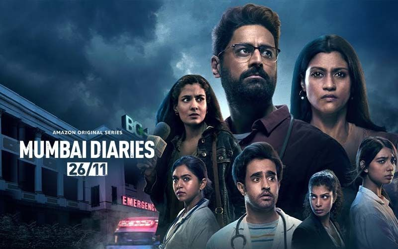 Mumbai Diaries: The Cast Speaks On Why They Believe This Series Is Important To Their Career